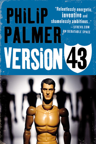 Version 43 by Philip Palmer