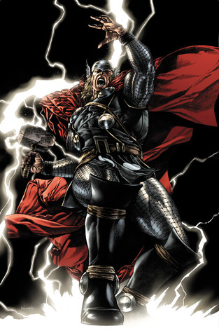 Thor by Kieron Gillen Ultimate Collection by Kieron Gillen