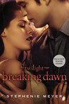 Breaking Dawn (Twilight, #4)