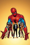 Essential Amazing Spider-Man, Vol. 4