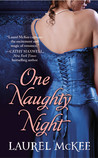 One Naughty Night (The Scandalous St. Claires, #1)