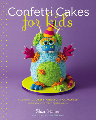 Confetti Cakes for Kids