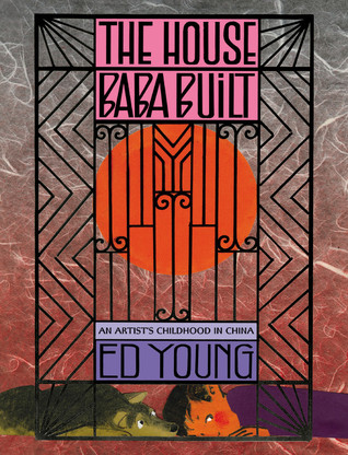 The House Baba Built by Ed Young