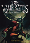 Black Heart (Vampirates, #4)