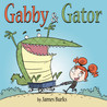 Gabby and Gator by James Burks