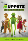 The Muppets: The Movie Junior Novel