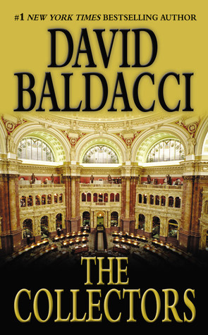 The Collectors by David Baldacci
