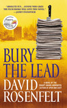 Bury the Lead (Andy Carpenter Series, #3)