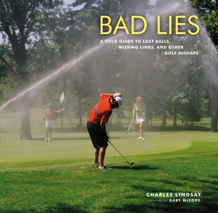Bad Lies by Charles Lindsay
