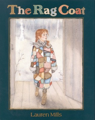 The Rag Coat by Lauren Mills