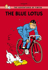 Adventures of TinTin Blue Lotus