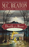 Death of a Bore (Hamish Macbeth, #21)