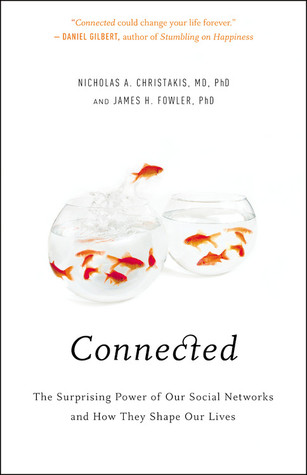Connected by Nicholas A. Christakis