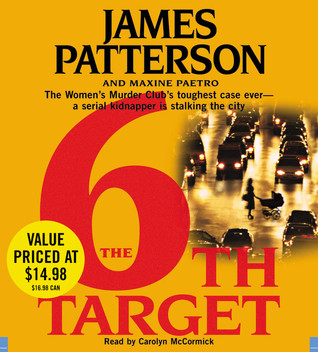 The 6th Target (Women's Murder Club #6)