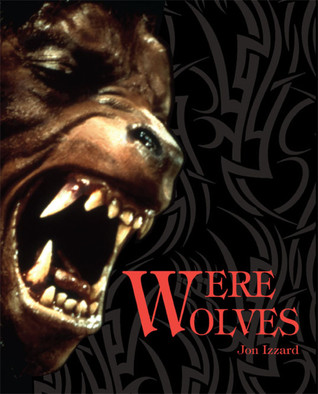 Werewolves by Jon Izzard
