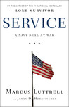 Service: A Navy SEAL at War