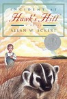 Incident at Hawk's Hill by Allan W. Eckert