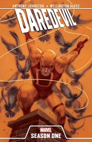 Daredevil by Antony Johnston