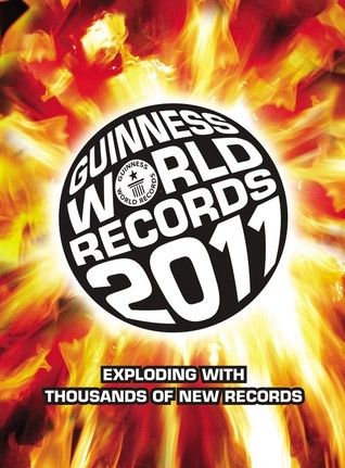 Guinness World Records 2011 by Guinness World Records