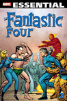 Essential Fantastic Four, Vol. 2 by Stan Lee