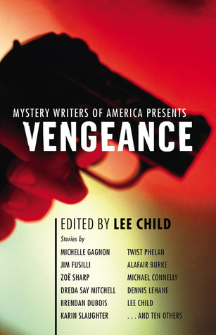 Vengeance by Mystery Writers of America
