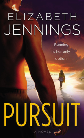 Pursuit by Elizabeth Jennings