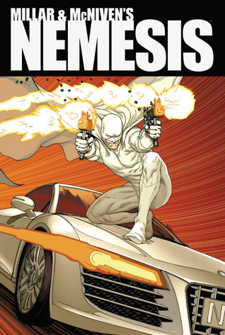 Nemesis by Mark Millar