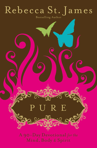 Pure by Rebecca St. James