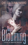 Night Blooming (Saint-Germain, #15)