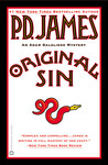 Original Sin (Adam Dalgliesh, #9)