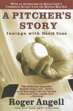 A Pitcher's Story by Roger Angell