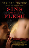 Sins of the Flesh (Sin Hunters, #1)