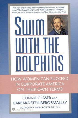 Swim with the Dolphins by Connie Glaser