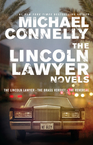 The Lincoln Lawyer Novels by Michael Connelly