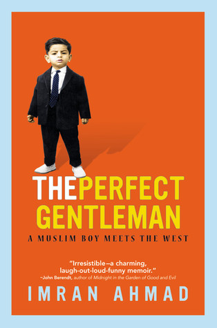 The Perfect Gentleman by Imran Ahmad