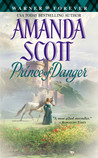 Prince of Danger (Isles/Templar, #3)