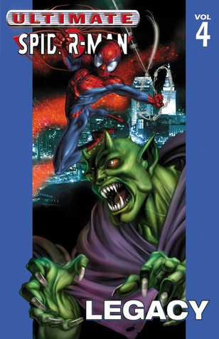Ultimate Spider-Man, Vol. 4 by Brian Michael Bendis