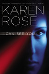 I Can See You (Romantic Suspense, #10)