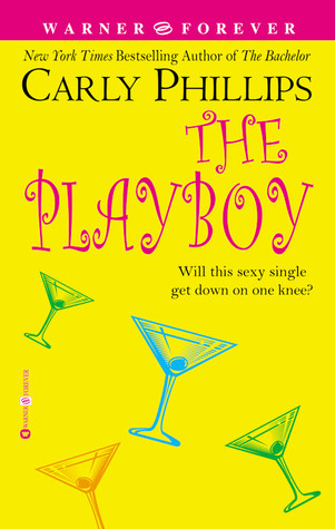 The Playboy (Chandler Brothers, #2)