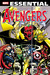Essential Avengers, Vol. 4