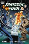 Fantastic Four Volume 4