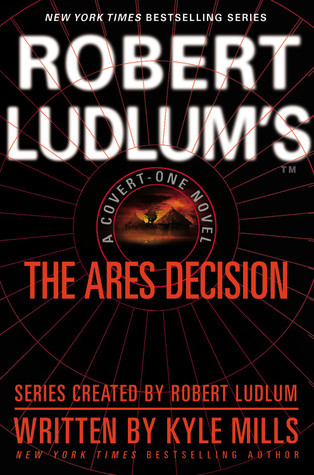 The Ares Decision by Robert Ludlum