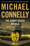 The Harry Bosch Novels, Volume 1: The Black Echo / The Black Ice / The Concrete Blonde (Harry Bosch, #1-3)