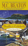 Death of a Celebrity (Hamish Macbeth, #18)