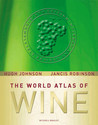 World Atlas of Wine by Hugh Johnson