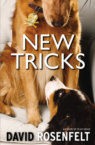 New Tricks (Andy Carpenter, #7)