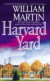 Harvard Yard (Peter Fallon, #2)