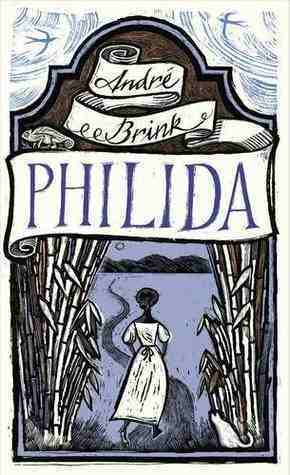 Philida by André P. Brink