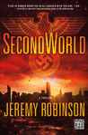 SecondWorld by Jeremy Robinson