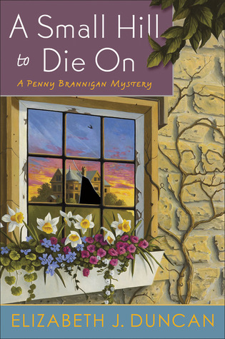A Small Hill to Die On (Penny Brannigan, #4)